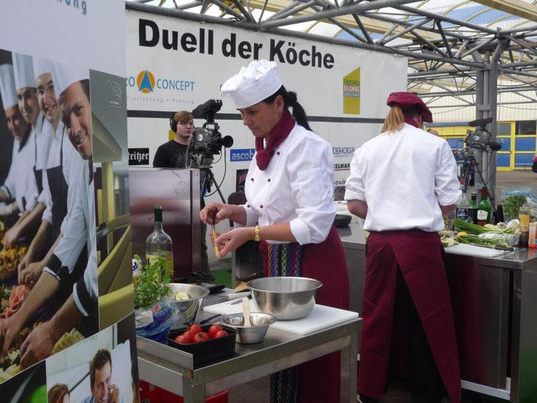 Duell der Köche 2011